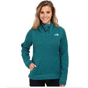 The North Face Women's Crescent Sunset Hoodie Sz S